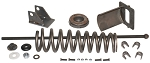 Coil Spring Replacement Service Kit 339-238