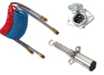 TRUCK & TRAILER AIR & ELECTRICAL COMPONENTS & ASSEMBLIES