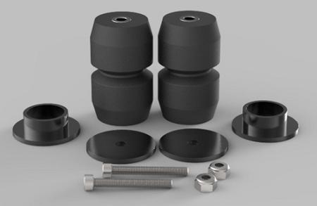 Timbren Suspension Enhancement System Kit Tjftj Www