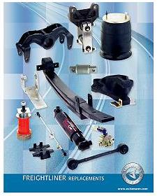 Freightliner Truck Suspension Replacment Parts