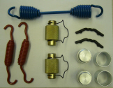 TRUCK & TRAILER BRAKE HARDWARE KITS