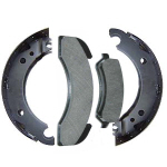 TRUCK & TRAILER BRAKE SHOES & PADS