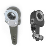 TRUCK & TRAILER SLACK ADJUSTERS