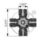 Universal Joint 752.5153X