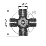 Universal Joint 752.5155X