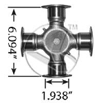 Universal Joint 752.5280X