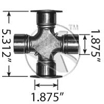 Universal Joint 752.5674X
