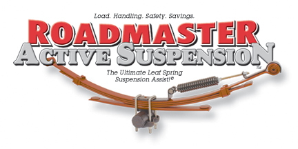 Roadmaster Active Suspension