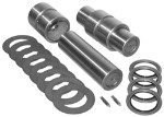 Hendrickson Bronze Center Kit & Bushings 322-102