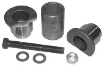 Hendrickson Beam End Adapter Kit - 334-108