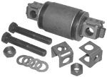 Hendrickson Beam End Bushing & Adapter Kit - 334-831