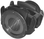 Mack Trunnion Assembly- 338-1845