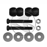 Pivot Connection One Axle Service Kit 339-187