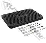 TUFFDECK Deck Plate 22in x 32in HD Plastic 562.P22X32HD
