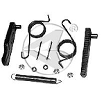 Fontaine Rebuild Kit KP5092L