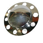 Front Axle Cover Chrome 562.E1001C