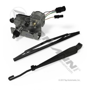 WINDSHIELD WIPERS AND COMPONENTS