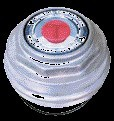 TRISEAL THREADED HUB CAP - 80075