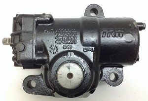 NEW REMAN POWER STEERING GEAR BOX PS65218R