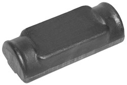 Fruehauf Cast Ubolt Saddle Top Plate 338-1108