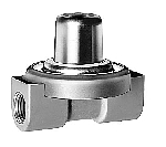 Pressure Protection Valve - 334-1146