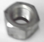 EZ Ride Torque Arm  Jam Nut 8301140