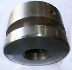 EZ Ride Machine Nut 334-1459