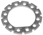 Mack Trunnion Lock Ring - 334-442