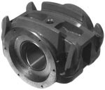 Mack Trunnion Assembly- 338-702