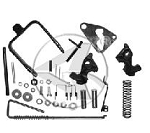 Holland Rebuild RH Kit KP63500
